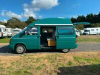 VW 2.5 tdi AUTOMATIC Youngs of Bletchley 2 Berth Campervan fo Sale
