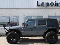 2014 Jeep Wrangler Unlimited Sahara2014 Jeep Wrangler Unlimited