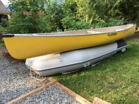 Clipper Ranger Canoe