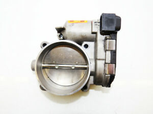 Porsche 911/Boxter/Cayenne 2001-08 Throttle Body OEM 99760511501