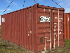 Storage Containers Sales and Rentals
