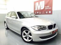 2009 BMW 116i EDITION ES ** ONLY 50k **