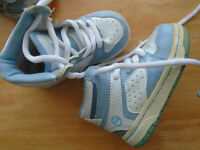 SHOES KIDS  Kids Shoes –worm only once 5$