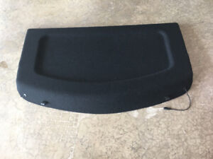Rear hatch cover for 2012 Mazda 3