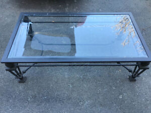 Coffee Table **PRICE CHANGE**