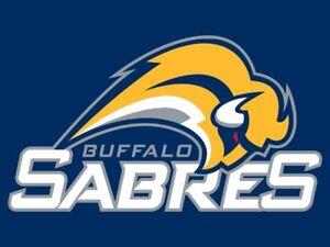 2 à 4 Billets Sabres Buffalo vs Canadiens - Club Desjardins