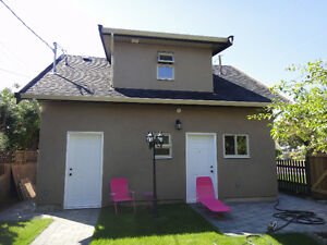 Laneway House for Rent - $1700 15mins to downtown