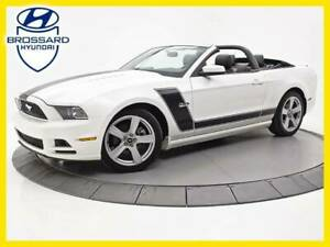 2013 Ford Mustang GT CUIR MAGS V8 5.0L