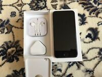 Brand New Apple iPhone 6 16GB Black and Slate Factory Unlocked