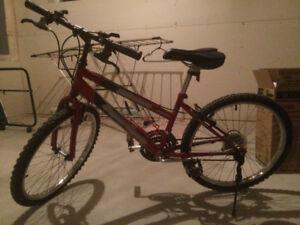 Vélo SC1800