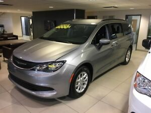 Chrysler Pacifica LX+DVD+MAGS+WOW! 2017
