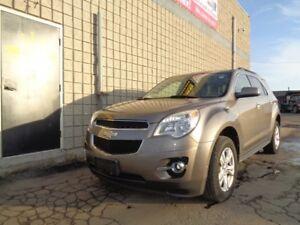 2011 Chevrolet Equinox FWD 4dr 1LT