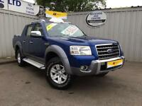 Ford Ranger 3.0TDCi ( 156PS ) 4x4 Wildtrak Double Cab