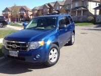 REDUCED 2008 Ford Escape XLT V6