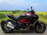 Ducati Diavel Carbon 2013 *Best colour Combo! 2032 Miles!*