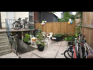Queen West/Trinity Bellwoods | Nov-May Sublet ~ All Inclusive!