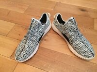 YEEZY BOOST 350 Adidas Turtle Dove Unisex Trainers Shoes