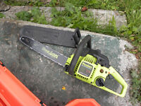 Poulan Chainsaw for sale