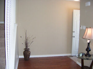 2BR With Fin. Bsmt (RecRoom+Den) Townhouse condo-Pembina U of M