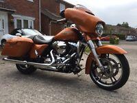 Harley Davison street glide special 2015(65)