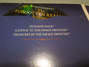 The Forgotten Realm Archives - All 12 Titles 4-Disc Collection Kingston Kingston Area image 6