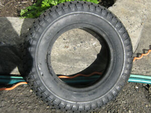 Scooter tire ,   3.50-8   ,,    Trade ?