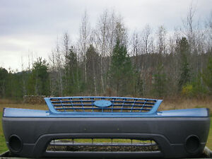 FORD WINDSTAR FRONT BUMPER COVER