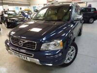 Volvo XC90 D5 EXECUTIVE AWD + FULL HIST + NAV + 7 SEATS