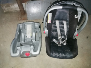 Greco Infant Carseat