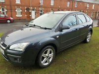 Ford Focus 2.0 TDCi Titanium PX Swap Anything considered