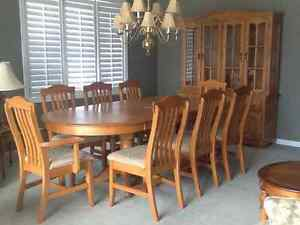 DINNING ROOM SET NEW LOWER PRICE!!!
