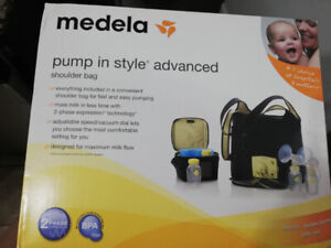 Medela Pump in style advanced breast pump just for 200$