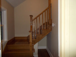 Avail. January 1/2018 2 bdrm in northend/central location.