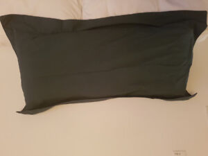 2 King Size Pillowcases