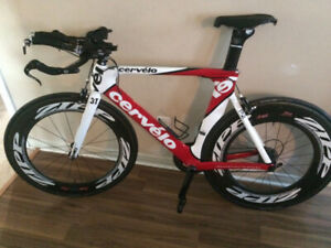 Cervelo P2  for sale