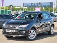 2019 SEAT Arona 1.0 TSI SE Technology [EZ] 5dr Hatchback Petrol Manual