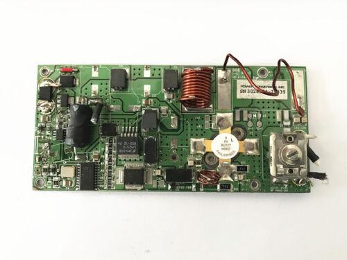 BLF177 PD57006 VERY HIGH POWER ,1x LDMOS BOARD LINEAR AMPLIFIER
