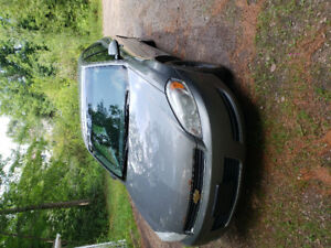 SOLD-- 2006 Chevy Impala LS -- SOLD