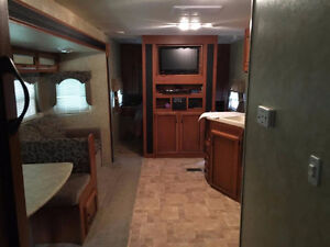 32ft Catalina by Coachmen located at Sandy Hook RV Resort