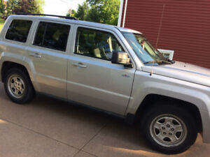 2010 Jeep Patriot North Edition - Front Wheel Drive - Automatic