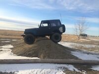 ONE BIG CJ 7