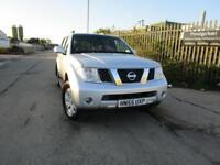 Nissan Pathfinder 2.5 SVE DCI 174 BHP 127K FSH