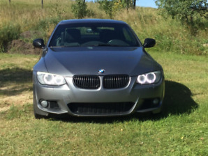 One owner 2011 BMW 335is