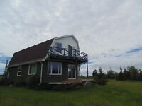 Waterview Home - 20+ Acres