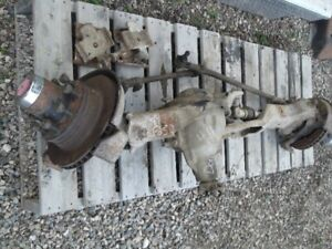 Ford Axle | New & Used Car Parts & Accessories for Sale in