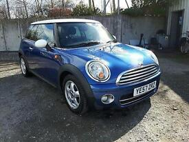 Mini Cooper Diesel FULL SERVICE HISTORY ?20 A Year Tax