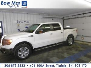 2014 Ford F-150   - Certified
