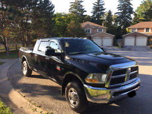 2011 Dodge Power Ram 2500 SLT MEGACAB Pickup Truck 4X4