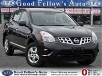 2012 Nissan Rogue Everything you want. Nothing you dont.