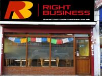 HIMALAYAN KITCHEN ( SITUATED IN POPULAR HIGH STREET LOCATION )1 , REF : RB231